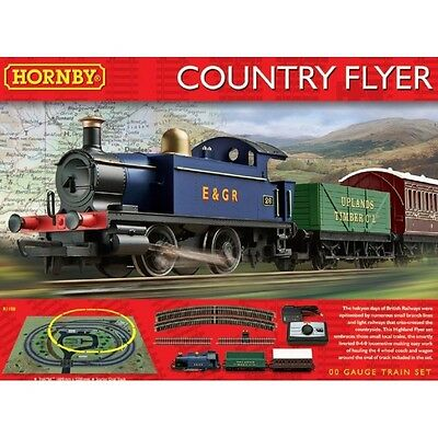 Hornby Country Flyer R1188