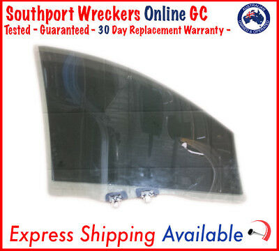 Ford Au Ba Bf Falcon Right Hand Front Door Glass
