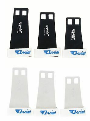 Crossfit Anniel Grips Paracalli in pelle Soft. Art. 4114 hand guards