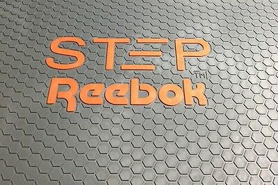 Reebok Step Original Second Phase 1994 Vintage Rehab Aerobics Stepper