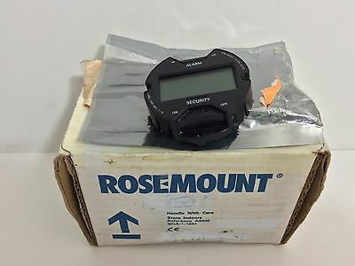 New! Rosemount Meter Kit 03031-0193-0103 0303101930103 Lcd Display