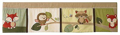 Carter's Tree Tops Valance Discontinued by Manufacturer