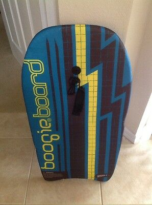 Boogie Board Body Surf Water Wave By Whamo!