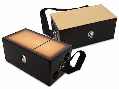 Toca Bongo Flip-Cajon - World Percussion