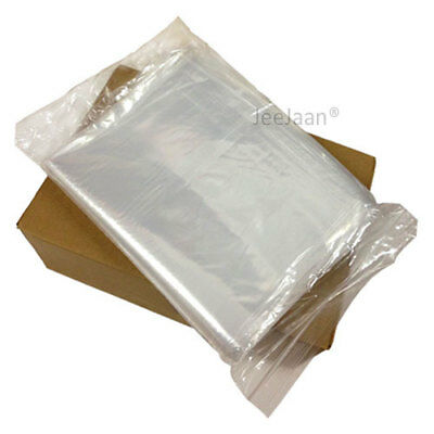 "1000 x Grip Seal Resealable Poly Bags 1.5"" x 2.5"" - GL0 CLEAR LOCK GRIPSEAL BAGS"