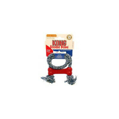 Kong Goodie Dog Bone - Accessories - Dog - Toys Rubber
