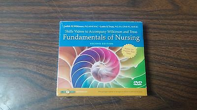 Skills Videos to Accompany Wilkinson and Treas Fundamentals of Nursing