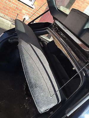 Honda Civic Type R Ep3 Parcel Shelf