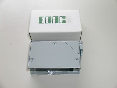 EDAC 516-230-556  Cover for 56 Pin Connector