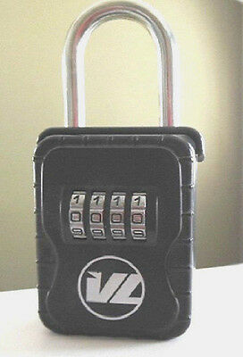 Key Numeric Hanging Lock Box Realtor Real Estate - USED - FREE SHIPPING