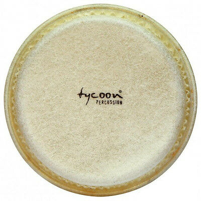 "Pelle bongos 8,50"" TYCOON Percussion TY880206"