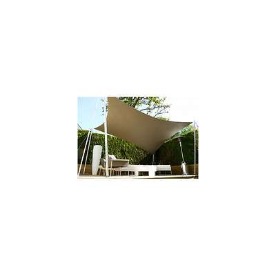 Voile d'Ombrage Rectangulaire