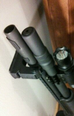 Shotgun Vertical Rack Tactical Remington 870 Mossberg 500 *POPULAR ITEM*