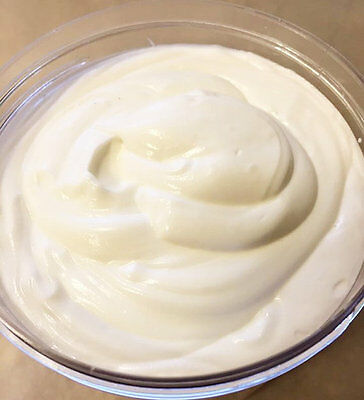 Whipped Body Butter 4 Oz - With Mango Butter, Cocoa Butter And Shea Butter!