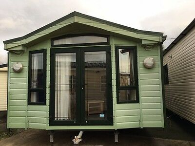 static caravan for sale willerby vogue 42x13x3
