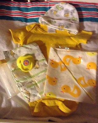 Reborn Baby Just Ducky Lot-Free Ship