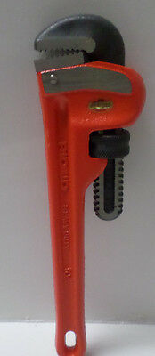 "Ridgid 10"" Pipe Wrench    New         Free Shipping"