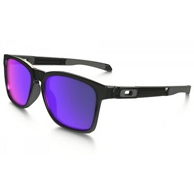 Lunettes De Soleil Oakley Catalyst Black Ink/positive Red Iridium