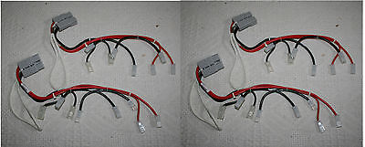 2 kits to build RBC 12 Battery pack for APC UPS ( Anderson SB50 )needs batteries