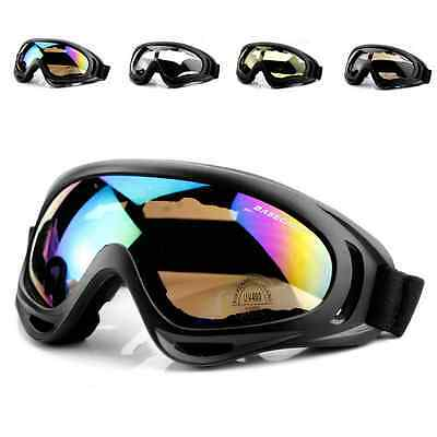 New Skiing Snow Snowboard Goggles Protection Winter Sports Ski UV Glasses