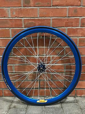 Velocity Deep-V. (Back Wheel)
