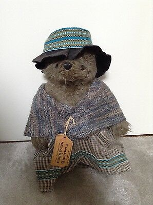 Aunt Lucy from Paddington Bear Collectors toy