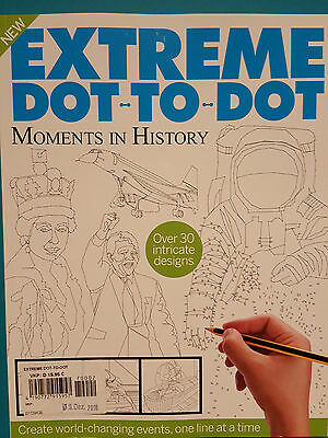 EXTREME DOT TO DOT Dez./2016  Moments in History   1A absolut TOP