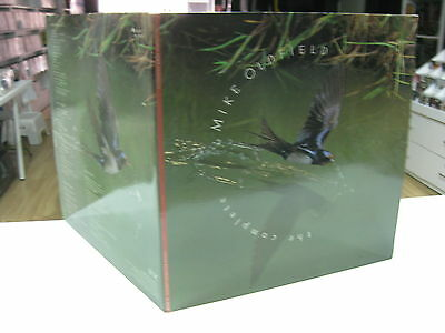 Mike Oldfield  2Lp Spanish The Complete 1985 Gatefold