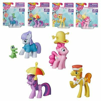 My Little Pony Friendship Is Magic Collection Mini Figures