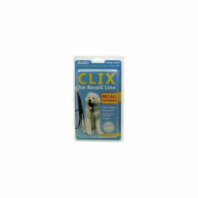 Clix Long Line Training Lead - Accessories - Dog - Training