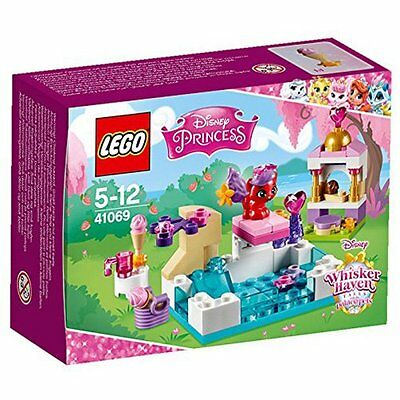 Lego 41069 - Disney Princess - Treasure's Day At The Pool - New + Sealed