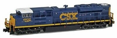 AZL Z Scale CSX SD70ACe  Road Number Road #4832