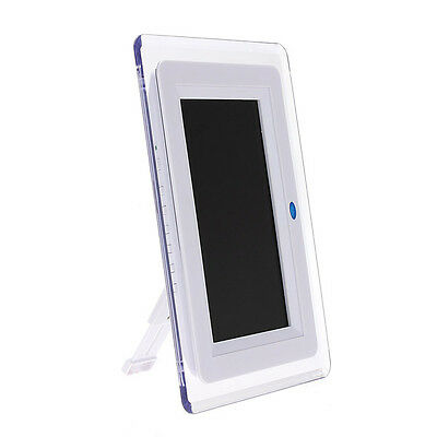 """7"""" Digital Picture/Video Frame with a MP3/MP4 player"""