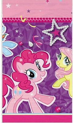 My Little Pony Table Cover   Party Decorations