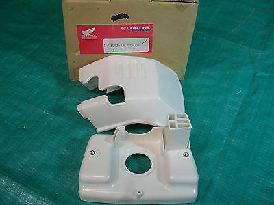 NEW Genuine Honda Carburetor Air Filter Cover Express NC 50 NC50 17230-147-505