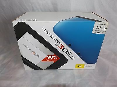 Nintendo 3DS XL EMPTY BOX ONLY