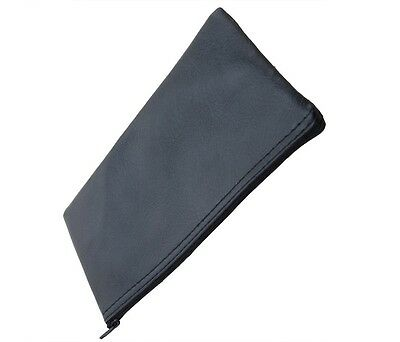 """Microphone zippered case bags pouch11.6"""" long  for Shure Wireless Handheld New"""