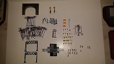 N-Scale Accessories