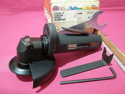 "Ingersoll Rand  115 mm (4.5"") CYCLONE Air Angle GRINDER"