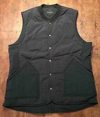 Wings + Horns Insulated Vest