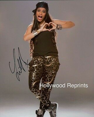 Lilly Singh Signed Autographed 8x10 Photo Reprint RP IISuperwomanII Youtube Star