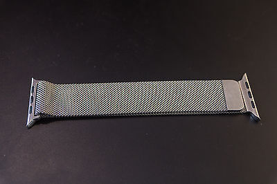 Genuine Apple Milanese Loop 42mm