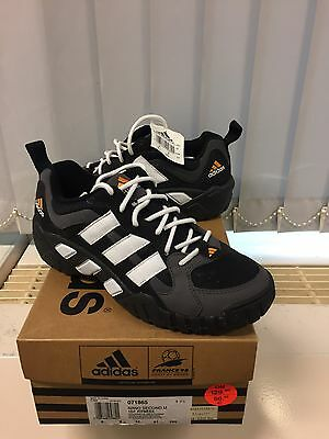 Vintage Adidas Nano Second. Made In China. 1997. US 8,5 Rare Shoes