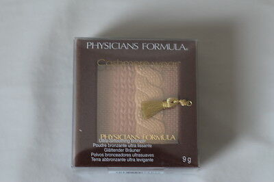 Physicians formula - Ultra Smoothing Bronzer -  Cashemere wear