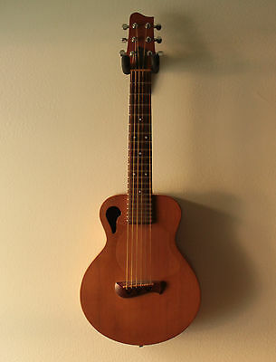 Tacoma Papoose .. late 90's Original (pre fender corp) ..