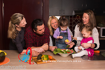 Melbourne Real 'modern Family' Lifestyle Photography