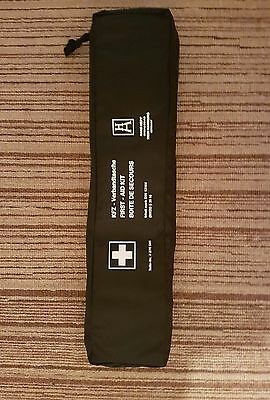 Bmw First Aid Kit Off 2014 7 Series Never Been Opened Used