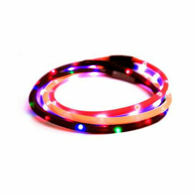 Walking Mate Flashing LED Band 70cm Cut To Size - Dog Night & Safety Wear