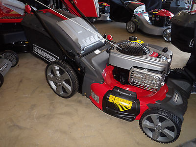 "Snapper NX90 petrol self-propelled wheeled rotary lawn mower (21"" cut)"