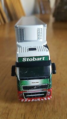 diecast emma jane stobart fh with box 1:76 scale